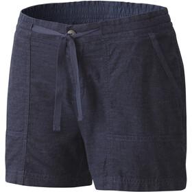 Columbia Summer Time Naiset Lyhyet housut , harmaa